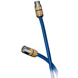 Clear AES/EBU 1,0m XLR-XLR