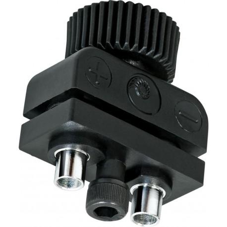 CPBP - патентованная контактная колодка