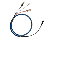 Clear CYGNUS Phono Cable 1.25m S-DIN RCA