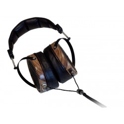 "Clear Headphone 3.0m 1/4"" - AUDEZE"