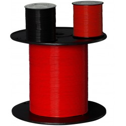 19.5 Chassis Wire Red