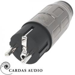 Power E5 Schuko (EU) Mains Plug