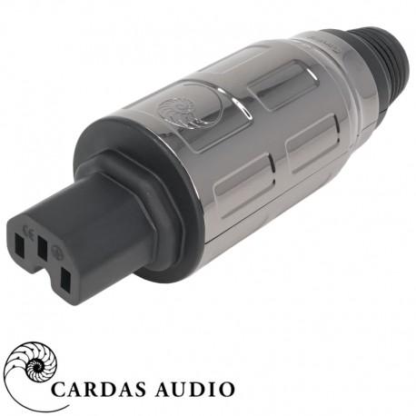 Power E5 IEC Plug 15A